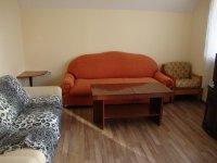 Четиристаен апартамент, град Варна, Спортна зала