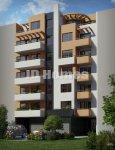 Двустаен апартамент, град Бургас, кв. Лазур