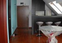 Двустаен апартамент, Кършияка