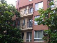 Тристаен апартамент, град Пловдив