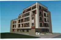 Тристаен апартамент, град Бургас, кв. Център