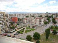 Двустаен апартамент, град София, Гео Милев