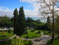 Тристаен апартамент, град Варна, Морска градина