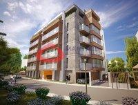 Тристаен апартамент, град София, Витоша
