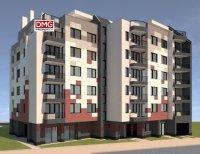 Двустаен апартамент, град София, Обеля 1