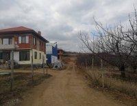 Парцел, Област Пловдив, село Марково