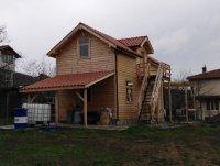 Къща, Област Бургас, село Кошарица