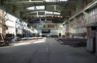 Производствено помещение, град Ловеч, Промишлена зона