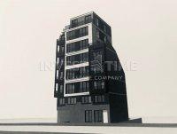 Тристаен апартамент, град Варна, Спортна зала