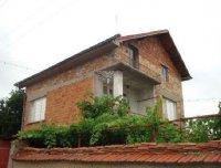 Къща, Област Пловдив, село Крислово