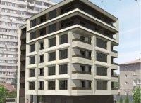 Тристаен апартамент, град София, Борово