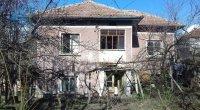Къща, Област Плевен, село Върбица