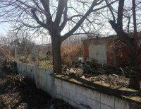 Парцел, Област Пловдив, село Крумово
