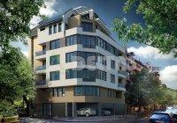 Тристаен апартамент, град София, Банишора