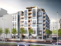 Three bedrooms Apartment, град София, Зона Б18