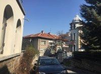 Етаж от къща, град Пловдив, Център