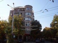 Двустаен апартамент, град Варна, Идеален център