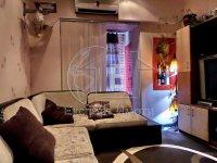 Двустаен апартамент, град Пловдив, Широк център