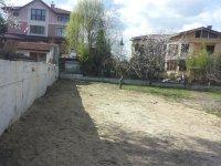 Парцел, град Варна, кв. Аспарухово