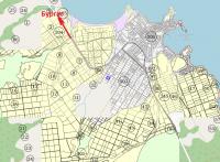 Парцел, Област Бургас, град Ахтопол
