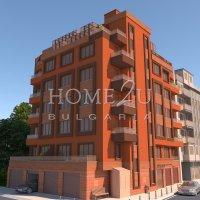 Тристаен апартамент, град София, Стрелбище