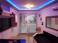 Едностаен апартамент, Област Варна, м-т Кабакум