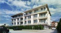 Двустаен апартамент, град Пловдив, Коматево