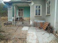 Къща, Област Плевен, село Крушовене