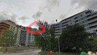 Тристаен апартамент, град София, Студентски град