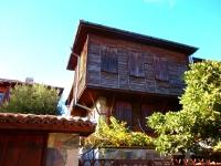 Къща, Област Бургас, град Созопол