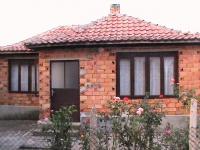 Къща, Област Варна