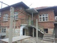 Къща, Област Варна, село Боряна