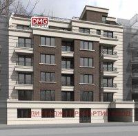 Тристаен апартамент, град София, Център