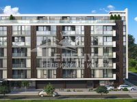 Двустаен апартамент, град София, Борово
