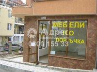 Магазин, град Варна, кв. Бриз