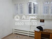 Едностаен апартамент, град София, Център