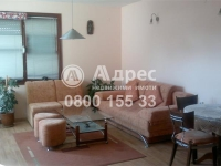 Тристаен апартамент, град Варна, кв. Галата
