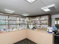 Магазин, град Варна, Окръжна болница