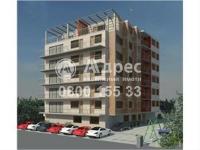 Тристаен апартамент, град Варна, кв. Левски