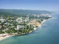 Хотел, град Варна