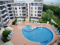 Едностаен апартамент, град Варна