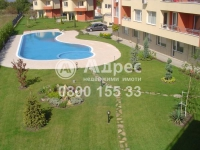 Двустаен апартамент, град Варна, кв. Галата