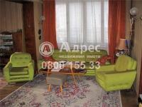 Тристаен апартамент, град Варна, Червен площад