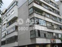 Тристаен апартамент, град Варна, Техникумите