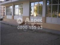Магазин, град Велико Търново, кв. Колю Фичето