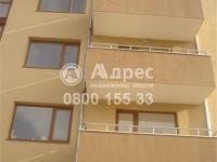 Тристаен апартамент, град Велико Търново, кв. Център