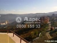 Тристаен апартамент, град Велико Търново, кв. Зона Б