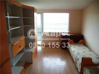 Двустаен апартамент, град Велико Търново, кв. Зона Б