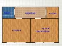 Двустаен апартамент, град Варна, кв. Младост