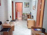 Офис, град Варна, Окръжна болница